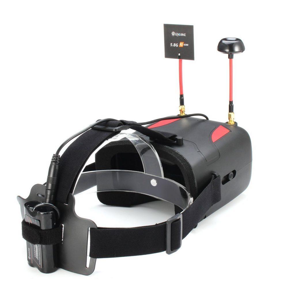 Eachine VR D2