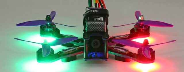 Eachine Wizard X220