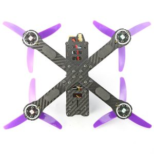 Eachine Wizard X220 Bottom