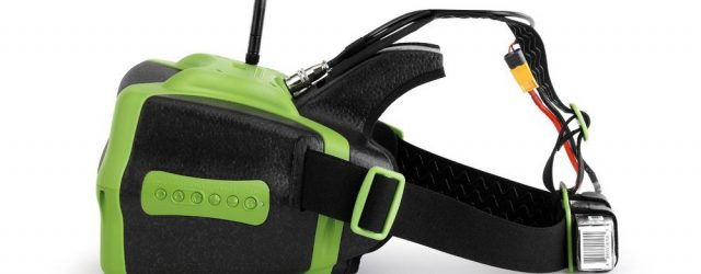 Headplay SE HD FPV Goggles