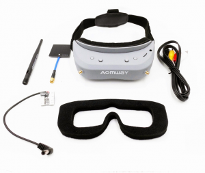AomwayCommander FPV Goggles