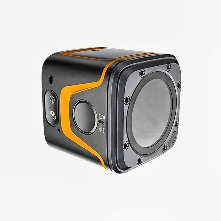 Foxeer 4k Box Cam HD Drone Camera