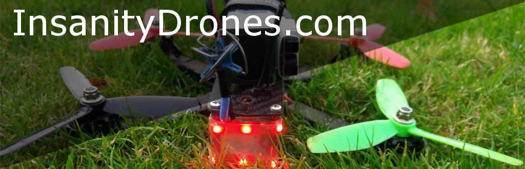 Insanity Drones