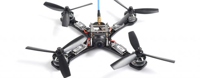 Diatone Crusader GT2 200 FPV Racing Drone Review