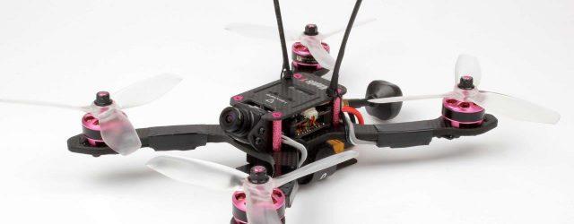 Holybro Kopis 1 FPV Racing Drone