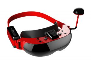 Topsky F7X FPV Video Goggles