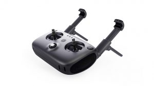 Walkera Vitus 320 Drone Devo-F8S Transmitter