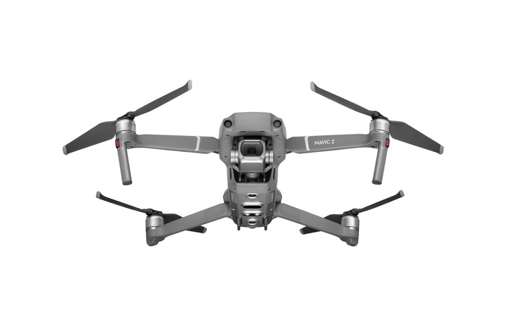 DJI Mavic 2 Pro Zoom Review