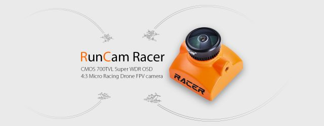 RunCam Racer Review